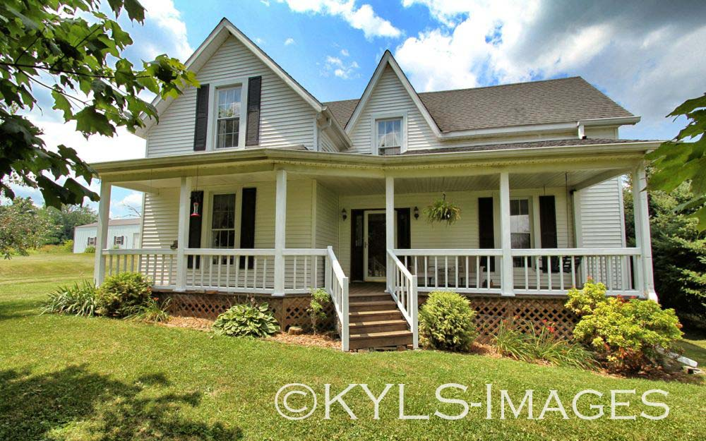 Sustainable Farm for sale, Kentucky homes and Land, KY farms, Horse Properties in Kentucky