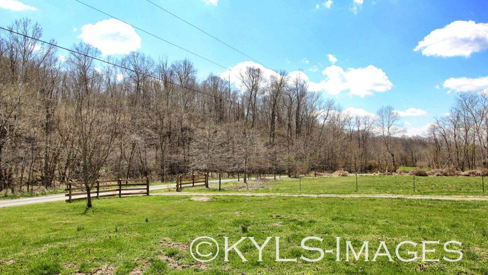 home and land for sale, sustainable farm, kentucky farm land for sale, danville ky