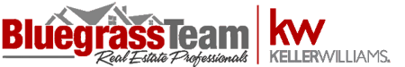 Bluegrass Team - Keller Williams logo