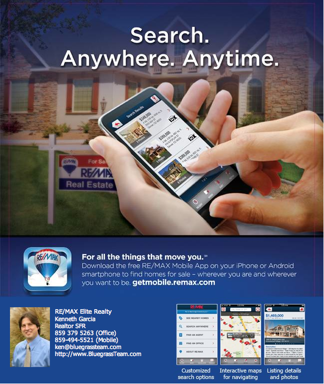 Danville Kentucky Real Estate Agent