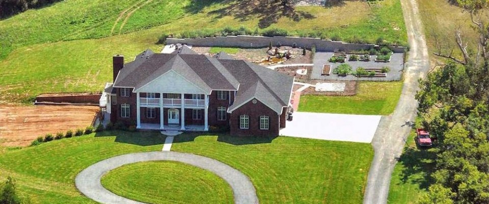 Homes With Land For Sale In Lexington Ky