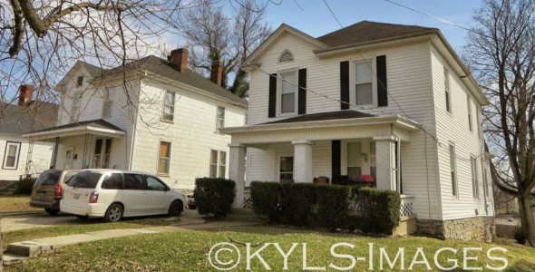 Danville Kentucky Home For Sale