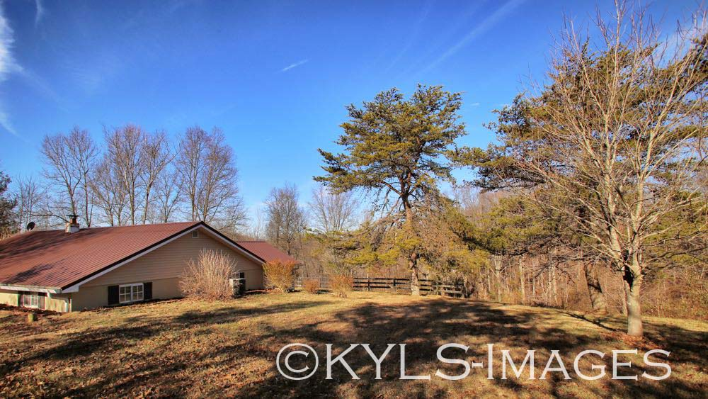 Earth sheltered home for sale kentucky homes and land for sale