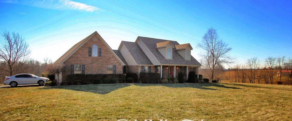 Kentucky Homes And Land For Sale