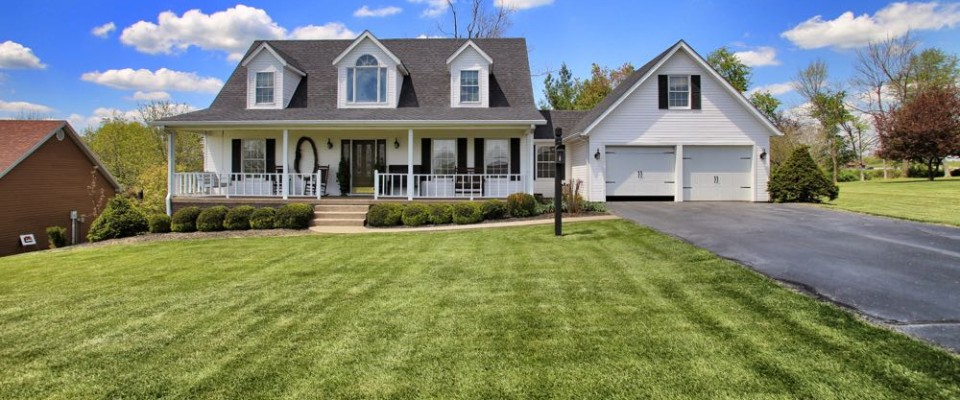 Kentucky homes and land for sale for Kentucky home builders